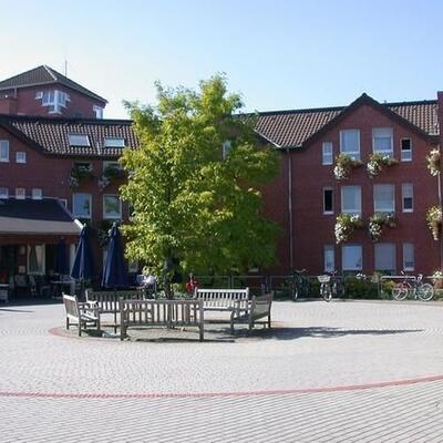 Vinzenz-Haus