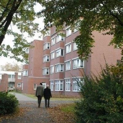 Die Altenwohnungen im Neusser Norden