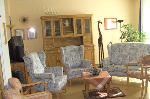 haus nordpark in neuss behindertengerechte zimmer. Black Bedroom Furniture Sets. Home Design Ideas